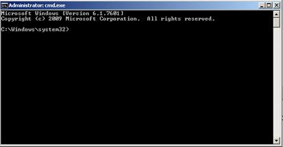 WindowsCMD