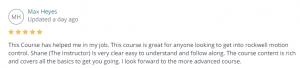 Servo Motion Mastery Review