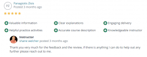 Servo Motion Mastery Review 9