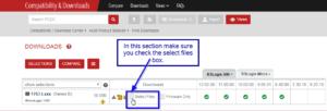 RSLogix Micro Select Files