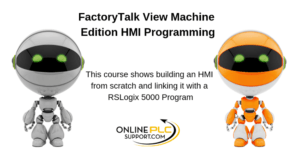 FactoryTalk HMI Training