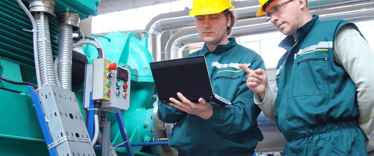 Mechanics Programming PLC Controls